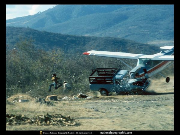 plane-hits-truck-AD001-50163-sw