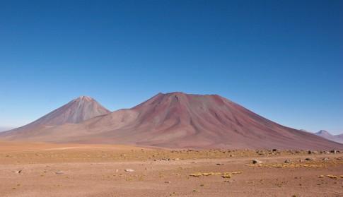 Desierto de Atacama, Chile1
